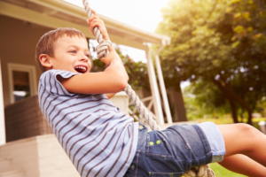 How Dentists Care for Children with Behavioral Disorders